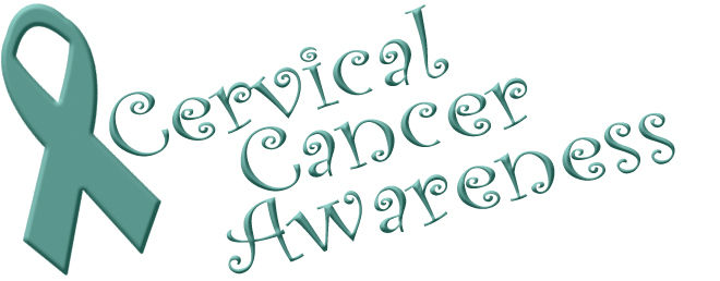 Sexual Health Begins With You! Cervical Cancer Awareness