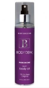 Body Dew Pheromone