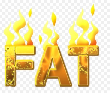 Burn More Fat With This All Natural Fat Burner