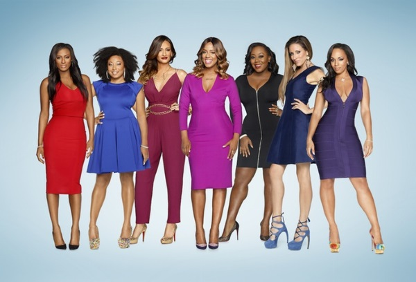 Blood, Sweat, and Heels..Season 2:  Daisy Lewellyn Reveals She Is Battling Cancer